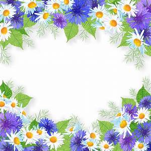 Flowers Daisies – Graphics Collection | My Free Photoshop ...