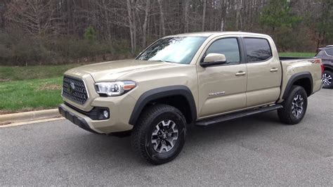 review   tacoma trd  road  quicksand youtube