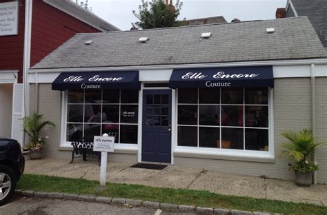 Custom Commercial Awnings Photo Gallery