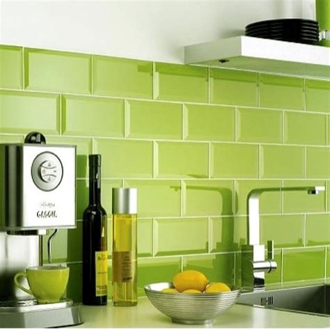 lime green kitchen tiles metro lime green wall tiles 200mm x 100mm banheiro 7105