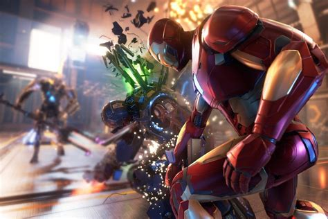 Marvel's Avengers no conseguirá lograr los 60 fps estables ...