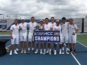 UVA men's tennis team advances to NCAA semifinals | WWWV 97.5