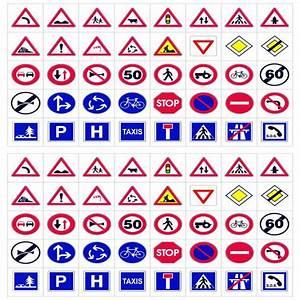 Panneau De Signalisation Code De La Route : panneau code de la route pdf panneaux de signalisation a imprimer nouveau panneau code de la ~ Medecine-chirurgie-esthetiques.com Avis de Voitures