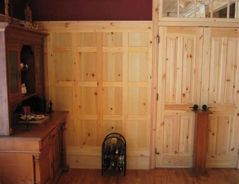 Pine Beadboard : 40 Best Images About Bead Board Wainscoting Ideas On