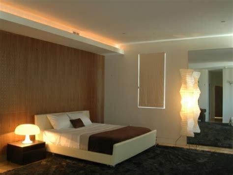Schlafzimmer Behagliche Und Funktionale Beleuchtung by Schlafzimmer Indirekte Beleuchtung Indirekte Sch Neres