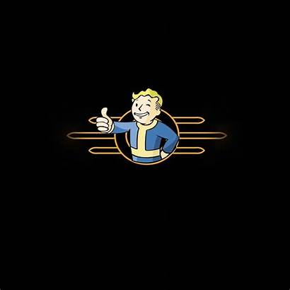 Vault Boy Fallout Iphone Wallpapers Pip Games