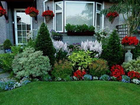 plant selection idea  garden decoration  ideas