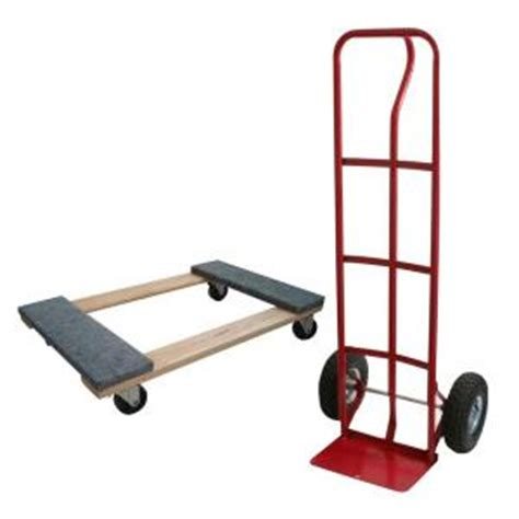 31254 home depot furniture dolly current buffalo tools 600 lb capacity heavy duty truck dolly and