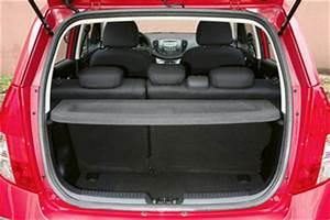Hyundai I10 Coffre : fiche technique hyundai i10 1 2 pack inventive l 39 ~ Medecine-chirurgie-esthetiques.com Avis de Voitures