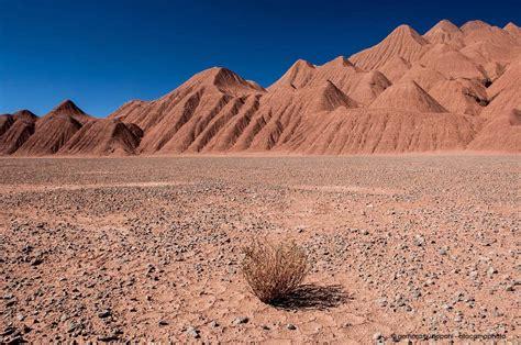atacama desert landscape volcanoes lagoons  altiplano