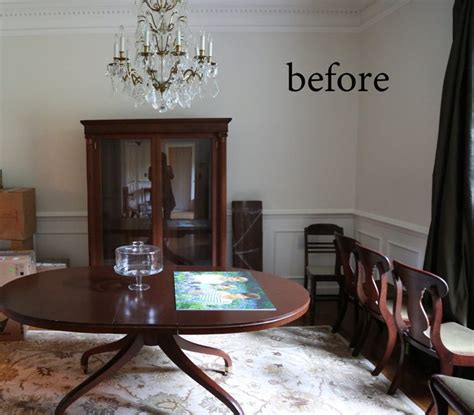 The Best Dining Room Paint Color