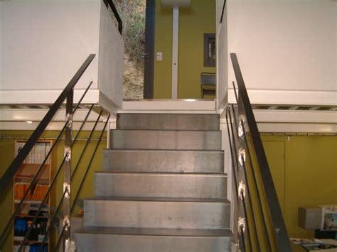 escalier int 233 rieur m 233 tallique vente ferronnerie d art