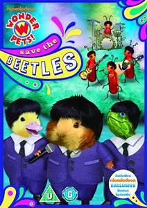 Wonder Pets Save the Beetles DVD Zavvi com