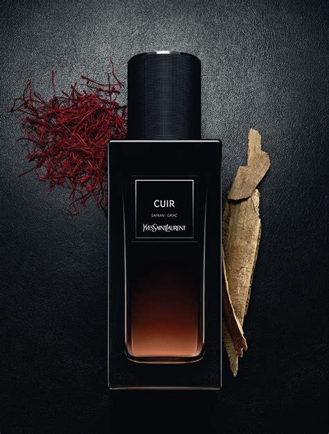 vestiaire boite de nuit le vestiaire des parfums collection de nuit cuir ysl