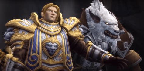 warcraft shadowlands reckful blizzard trainer npc added late leveling expansion beta efficient which most upcoming happygamer academiahagi announced finally been