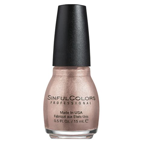 sinful colors supernova sinfulcolors professional nail 15ml
