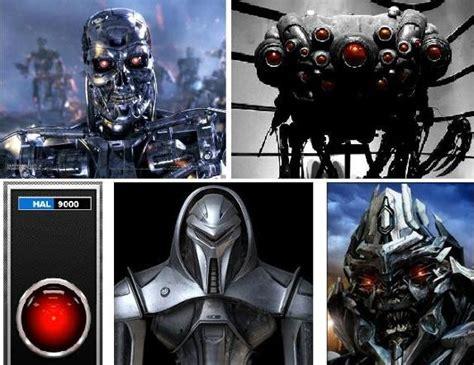 The Three Laws Of Robotics