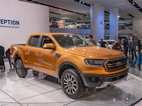 ford ranger  add raptor  diesel models