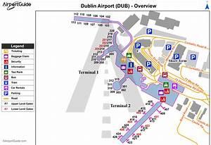 Dublin Airport - Eidw - Dub