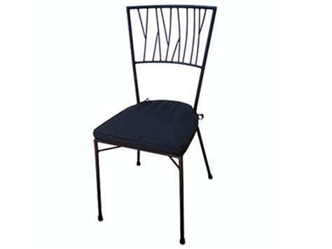 chaises fer forgé twig wrought iron chair