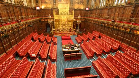 Revealed The New Expenses Scandal In The House Of Lords