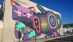 Street Art Bordeaux : quoi faire bordeaux cette semaine du 18 juin quoi ~ Farleysfitness.com Idées de Décoration