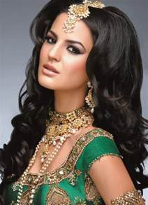 indian wedding hairstyles indian wedding hairstyle for official
