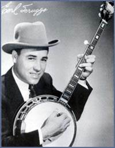 Remembering Earl Scruggs Bill Evans Banjo