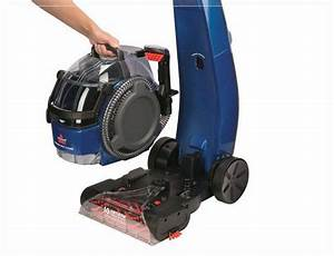 Bissell Proheat Pet Parts  U2022 Vacuumcleaness