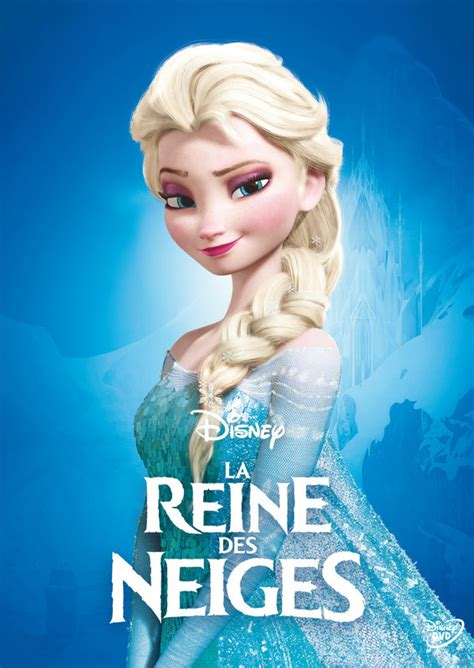 la reine des neiges dvd chris buck jennifer lee dvd