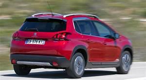 Future 2008 Peugeot : quelle peugeot 2008 restyl e choisir ~ Dallasstarsshop.com Idées de Décoration