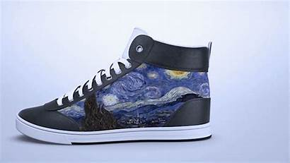 Sneakers Change Flexible Shoes Chameleon Ever Screens