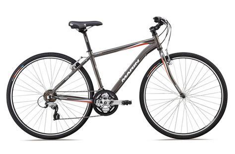 marin bikes larkspur cs  specifications reviews