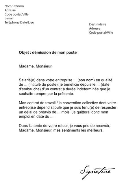 cuisine collectivité emploi modele lettre preavis conge parental document