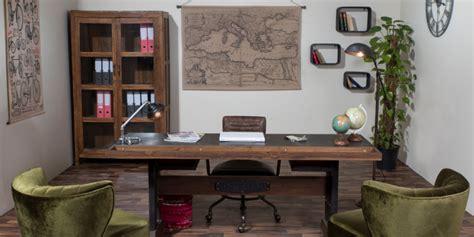 scrivanie industrial  vintage vendita   offerte
