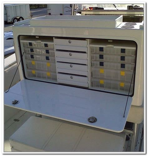 Boat Storage Ideas by Boat Tackle Storage Ideas Diy Possible Projects Boat