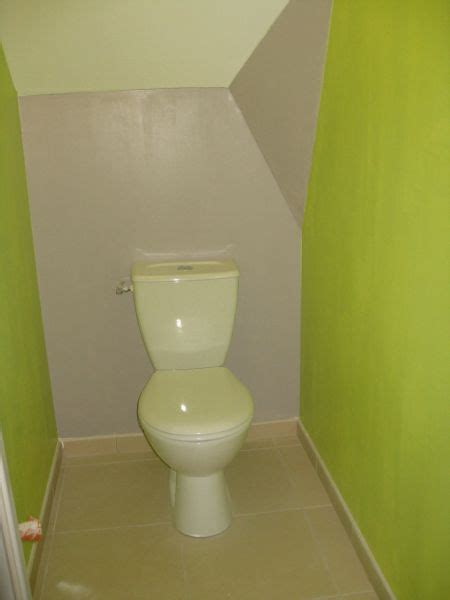 le journal de notre maison 187 de la couleur dans les wc