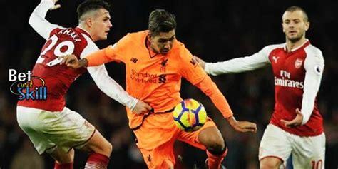 Liverpool v Arsenal predictions, betting tips, lineups ...
