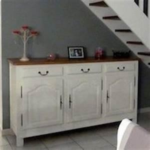 17 meilleures idees a propos de peindre des meubles en With amazing meuble effet vieilli blanc 2 peinture relooker vos meubles en bois avec de la patine