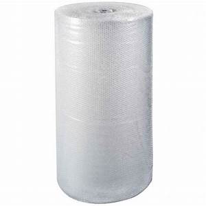 Rouleau Emballage Bulle : film bulle plastique d 39 emballage pour demenagement et ~ Edinachiropracticcenter.com Idées de Décoration