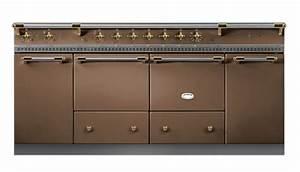 Piano De Cuisson Plaque Induction : piano de cuisson lacanche cluny 1800 classic 2 fours ~ Premium-room.com Idées de Décoration