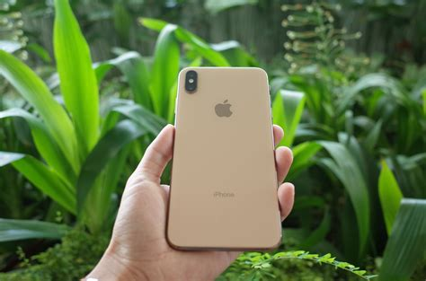 xs iphone max android user