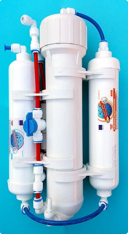 osmoseanlage selber bauen minimus 9a lebendiges trinkwasser