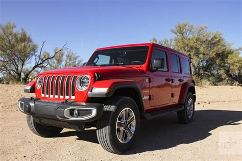 Jeep Wrangler 2018 Review by 2018 Jeep Wrangler Drive Review Pictures Specs
