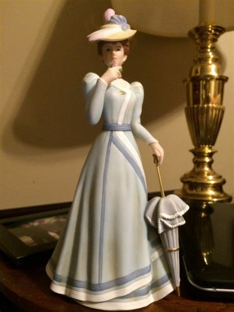 17 Best Images About Avon Figurine Collectibles, Etc On