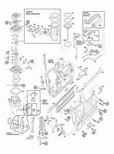 Wiring Diagram  26 Paslode Framing Nailer Parts Diagram