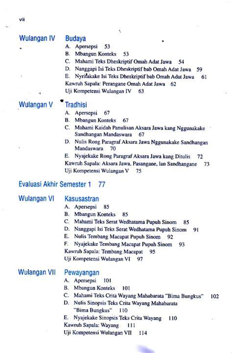 Calon guru belajar matematika dasar tentang dimensi tiga. Kunci Jawaban Uji Kompetensi Bab 1 Bahasa Jawa Kelas 8 ...
