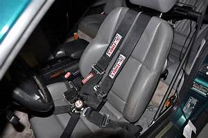 Installing A Racing Harness In Your Bmw E36 M3