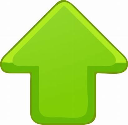 Arrow Clip Transparent Clipart Icon Cliparts Vector