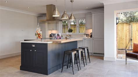 shaker kitchen design berkshire kca kca